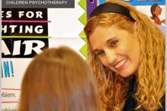 Valeria Vilar- Children Psychotherapy